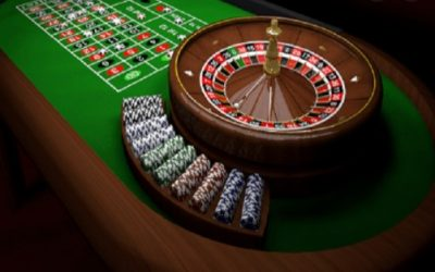 The Way to Win Online Casino Roulette – The Flaw of the Random Number Generator