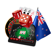 New Zealand Best Online Pokies Games