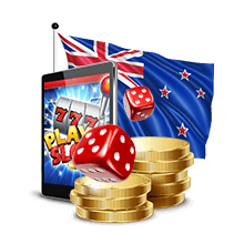Online Casinos in New Zealand