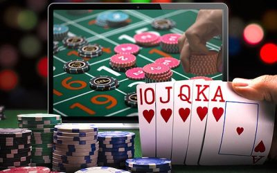 Playing Online Casinos – Things to Check Before You Begin?